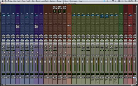 Freewaves Music Quot What Do You Hear Quot Pro Tools Vocal Recording Template