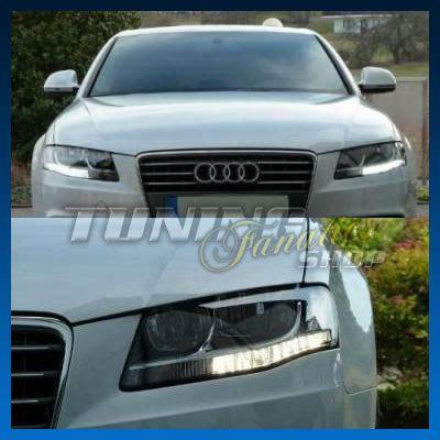 Tagfahrlicht Audi by 2x Smd Led Tagfahrlicht Audi A4 8k B8 Avant Limosine Ebay