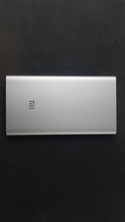 Power Bank Mi 5000mah xiaomi mi 5000mah power bank review