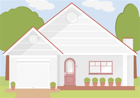 house vector   vectors clipart