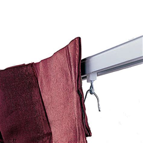 kirsch curtain track kirsch track 9600 series track from rose brand