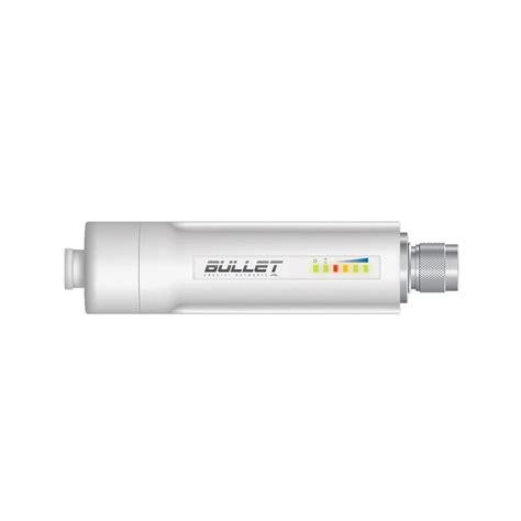Ubiquiti Bullet M2hp Airmax 2 4ghz jual harga ubiquiti bullet m2hp high power 2 4ghz 600mw