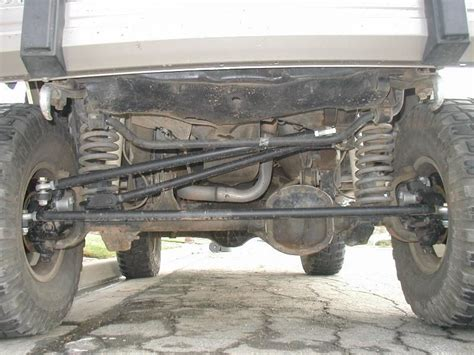 Jeep Xj Steering Upgrade Xj Conversion To Wj Front Brakes Steering