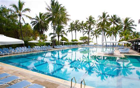 inclusive resorts  brazil travel leisure