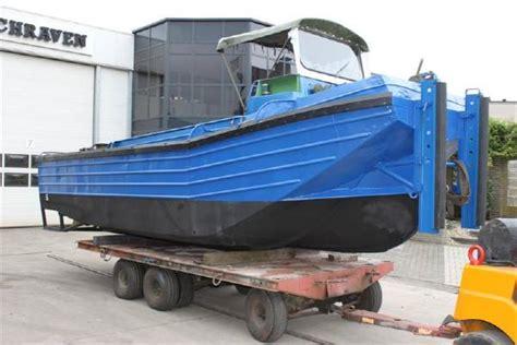 kleine boot te koop tweedehands schottel m boot klein huissen bouwjaar 1975 werkboten