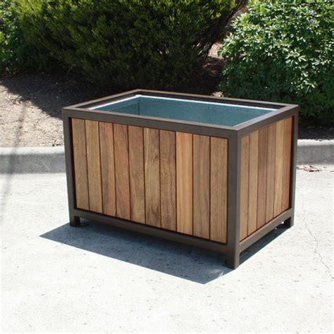 planter box planter box