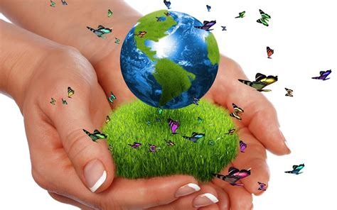 Go Green Save Our World save our planet go green
