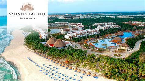 valentin imperial hotel valentin imperial riviera all adults all inclusive