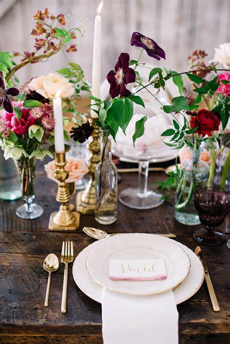 trending  cluster wedding centerpieces martha