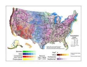 us utility grid map wind power today nd studies energy curriculum