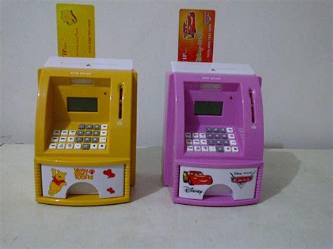2 Pcs Gesper Dan Celengan smartkidz gift and souvenir shop