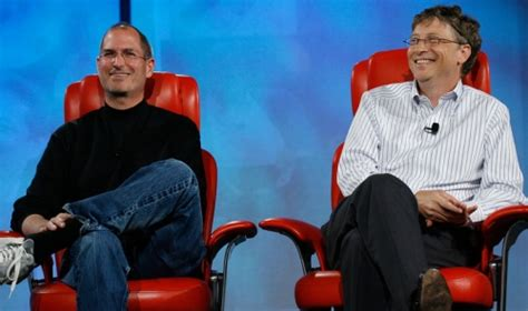 biography of bill gates and steve jobs documentaire duels steve jobs bill gates le hippie