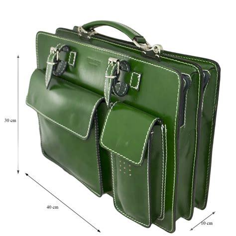 borsa ufficio uomo borsa di vera pelle certifiata made in italy da uomo a