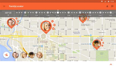 Gps Lookup Family Locator Gps Tracker Android Apps On Play