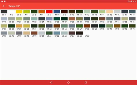 color converter hobby color converter apk free tools app for