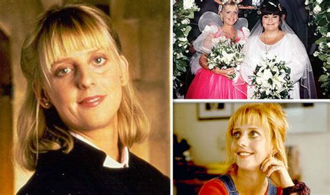 actress emma dead emma chambers death how did ian dunn s wife and vicar of