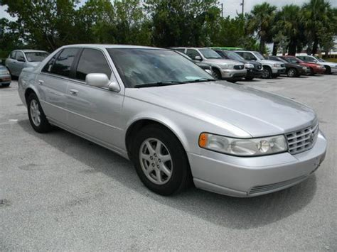 car owners manuals for sale 2001 cadillac seville interior lighting service manual 2001 cadillac seville lifter replacement find used 2001 cadillac seville sls