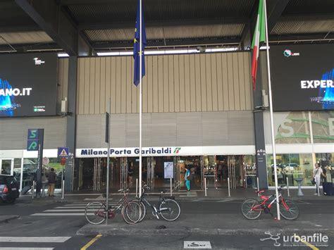 una hotel porta garibaldi porta garibaldi lavori alla facciata della