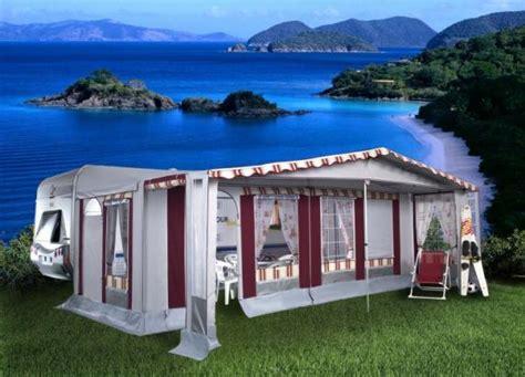 verande roulotte veranda per roulotte e caravan