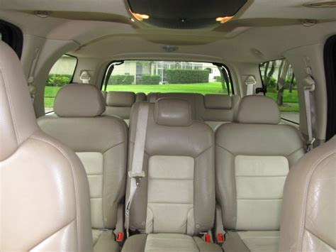 2003 Ford Expedition Interior by Picture Of 2003 Ford Expedition Eddie Bauer 4wd Interior