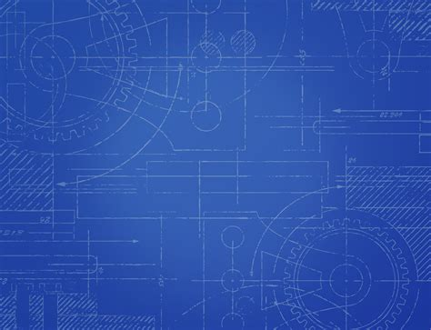13 best photos of blueprint paper background blank