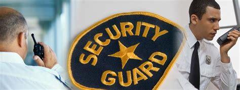 image gallery securityguards