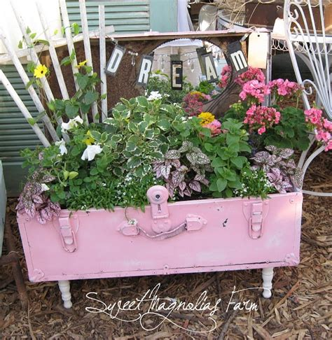 Upcycled Garden Ideas 17 Upcycled Garden Ideas Recyclenation