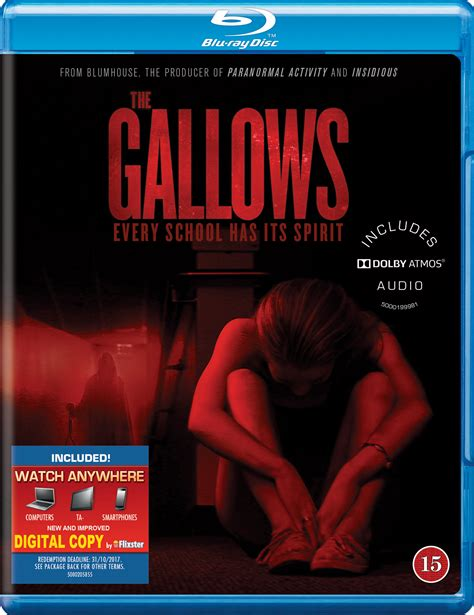 film bagus september 2015 the gallows