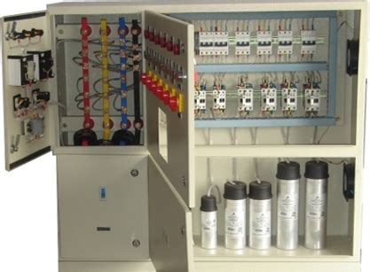 capacitors with automatic power factor controller when installed in a plant electricals welcome to ada power infra