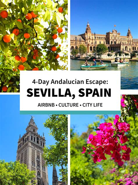 airbnb xabia spain 4 day seville itinerary with airbnb to truly experience spain