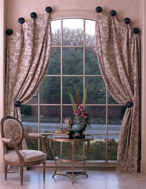 different way to hang curtains a different way to hang curtains home idea pinterest