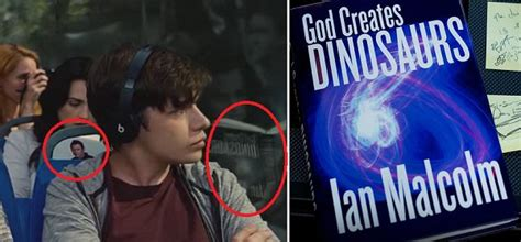god creates dinosaurs ian malcolm books what happened to other characters from previous of