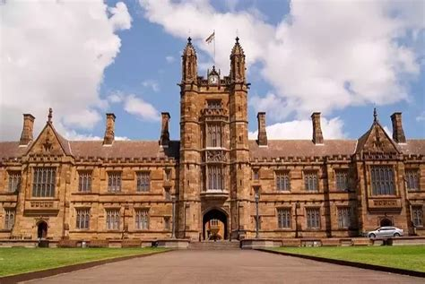 Sydney Uni Mba Time by How Is O Week At The Of Sydney How Do The