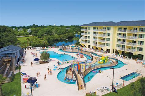 Litchfield Beach Golf Resort 2017 Room Prices Deals Inn Resort House Sc