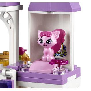 Lego 41142 Disney Princess Palace Pets Royal Casstle lego disney princess palace pets royal castle 41142