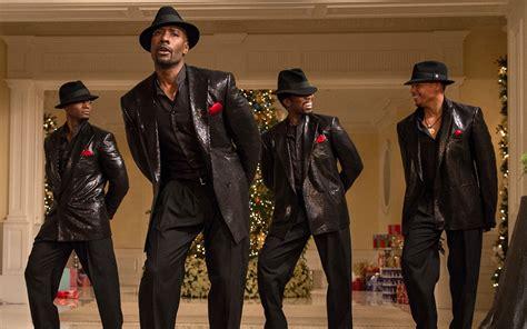 morris chestnut best man gif an ebony guide to black holiday movies ebony