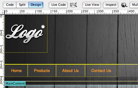 Templates For Dreamweaver Cc dreamweaver templates webassist