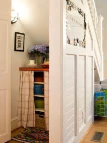 Storage Under The Stairs by Understairs Pantry Joy Studio Design Gallery Best Design