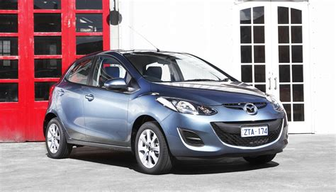 mazda range mazda 2 simplified sport range offers increased value
