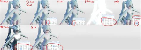 mmd remove floor mmd effect mmd most effects pack 2 by mixalism9