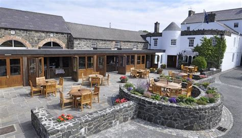 busmills inn the bushmills inn northern ireland places the