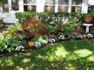 Fall Landscaping Ideas Fall Landscaping Ideas Fall Gardening And Landscaping