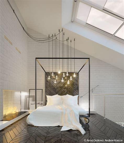 Beleuchtung Dachschräge by Die Besten 25 Beleuchtung Dachschr 228 Ge Ideen Auf