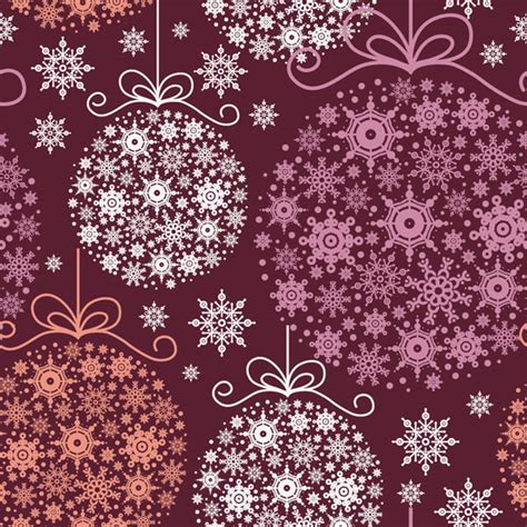 christmas pattern background vector design resources for christmas 80 fonts icons vectors