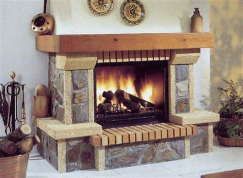 la chimenea decoracion ideas para decorar chimeneas 2 el de due home