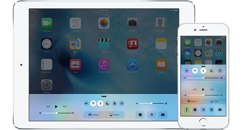 control center themes ios 9 request flipcontrolcenter update to look more like the