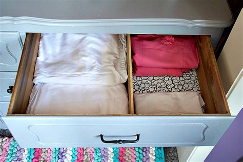 How To Organize A Dresser Drawer by How To Organize Dresser Drawers Like A Professional