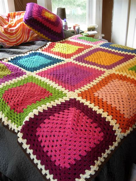 huge square 239 best scrap knitting and crocheting images on pinterest