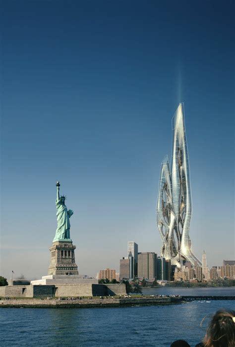 futuristische architektur futurismus kunst und traumhafte bauprojekte