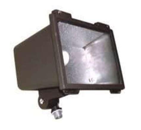 Metal Halide Flood Light Fixtures 100 Watt Metal Halide Flood Light Volt